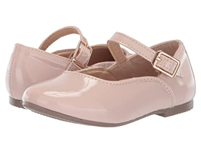 Kid Express Maddi (Toddler/Little Kid/Big Kid) (Blush Combo) Girls Shoes