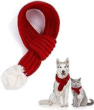 knit bandana scarf