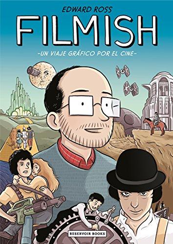 Filmish: Un viaje gráfico por el cine
