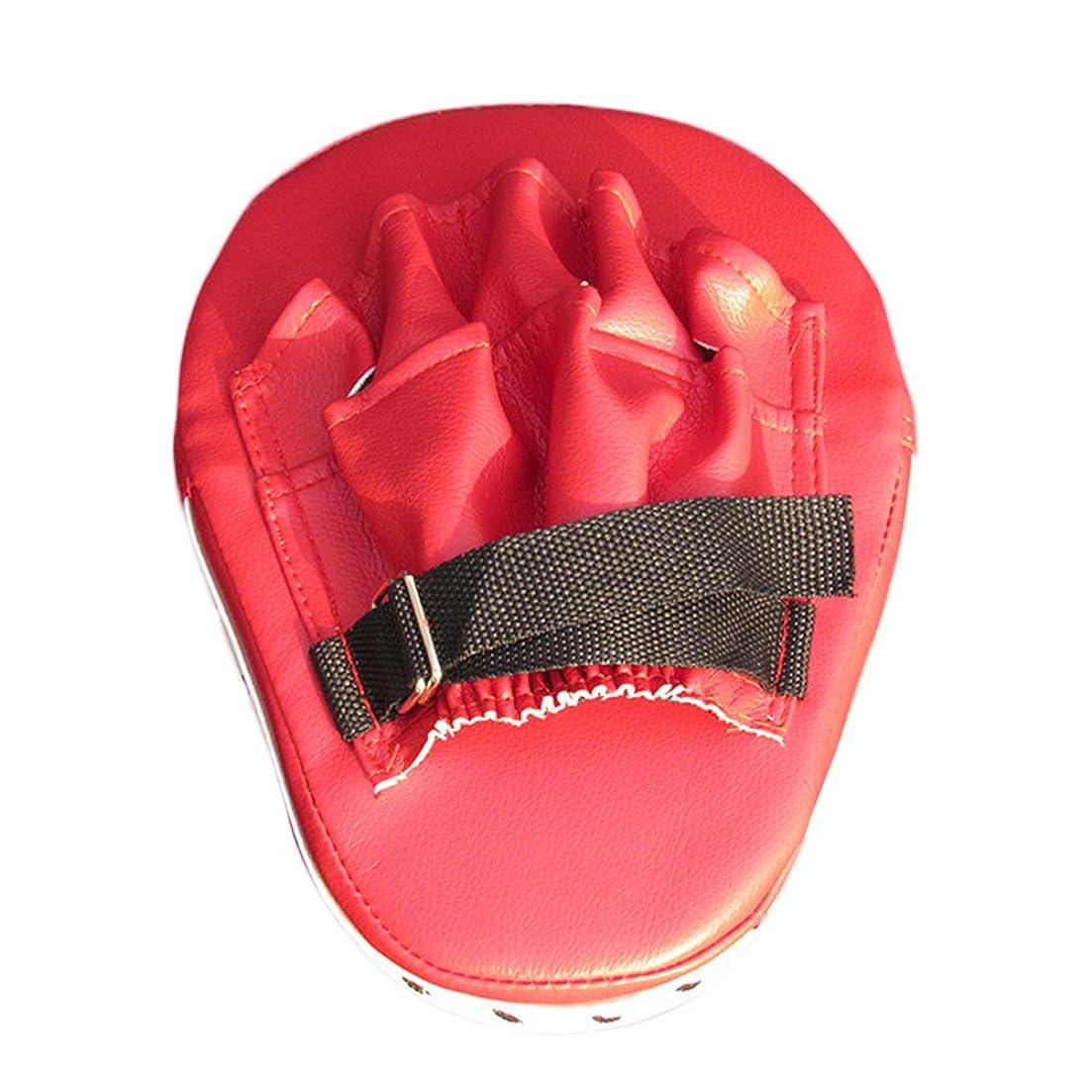 対象馬鹿助けてGoshang パンチングミット キックボクシング キックミット 格闘技 空手 テコンドー トレーニング 格闘技ミット クシングミット 1個