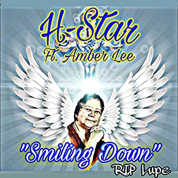 Smiling Down (feat. Amber Lee)