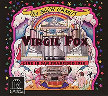The Bach Gamut (Live)