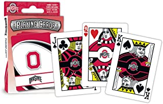 MasterPieces NCAA Ohio State Buckeyes, Playing Cards