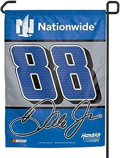 WinCraft Dale Earnhardt Jr. Official NASCAR Garden Flag