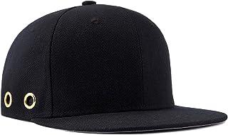 قبعة سناباك للرجال والنساء، قبعة هيب هوب سائقي الشاحنات قابلة للتعديل قبعات بيسبول تناسب أبي