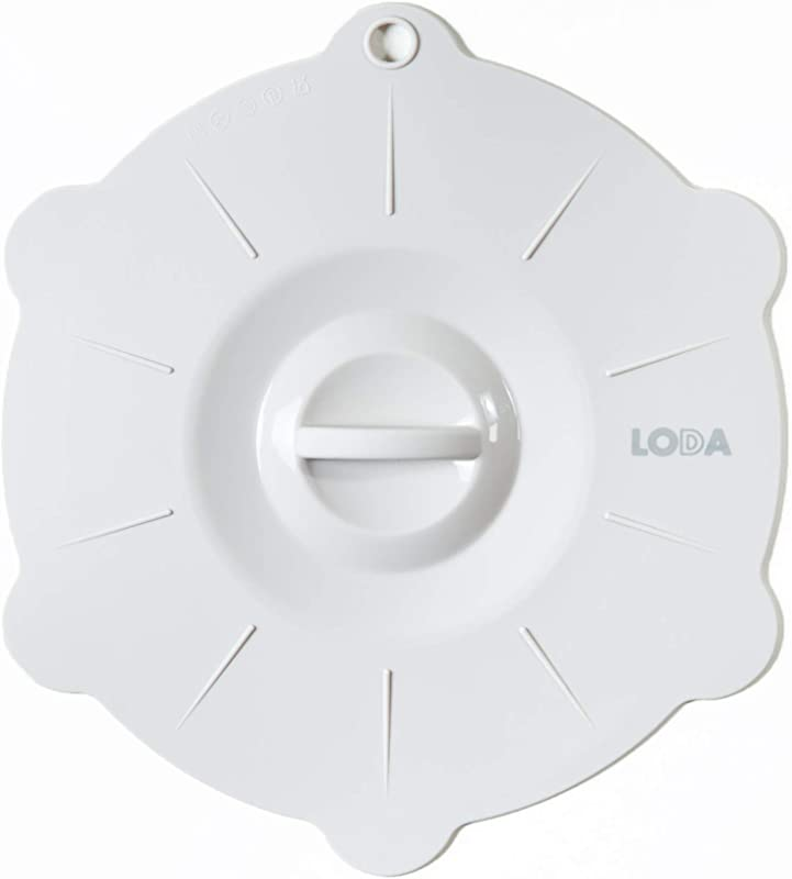 8 1 2 Silicone Suction Lid