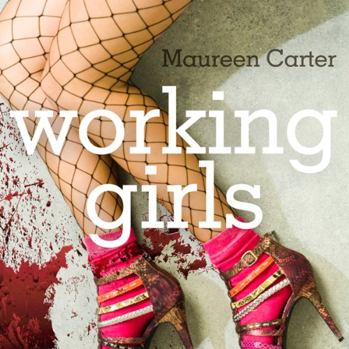 Working Girls audiobook cover art
