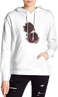 My Hero Academia Boku No Hero Tokoyami Fumikage Hoodies Sweatshirt Adult Pullovers for Women