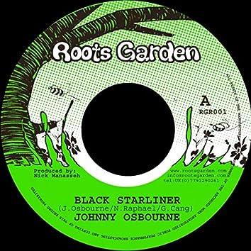 Black Starliner
