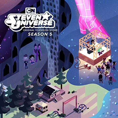 Steven Universe: Season 5 (Original Television Score)