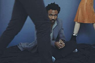 zolto Poster Childish Gambino Donald McKinley Glover Jr. mcDJ American Actor Comedian Writer Director Producer Singer Songwriter Rapper and DJ 12 x 18.