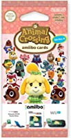amiibo cards Animal Crossing Series 4