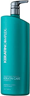 Keratin Complex Care Shampoo for Unisex, 1000ml