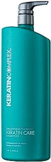 Keratin Complex Care Shampoo for Unisex, 1000ml
