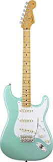 Fender Classic Series '50s Stratocaster, Maple Fretboard - Surf Green