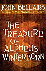 Cover of The Treasure of Alpheus Winterborn