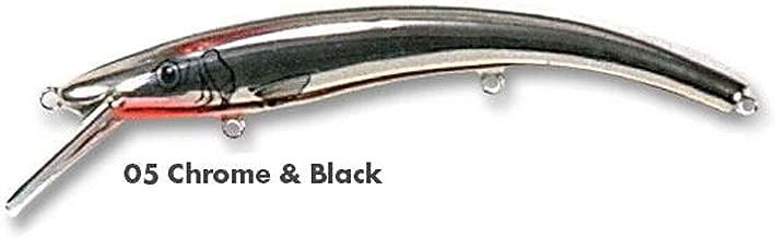 Reef Runner 800 Series Deep Diver Color: Chrome/Black (05)