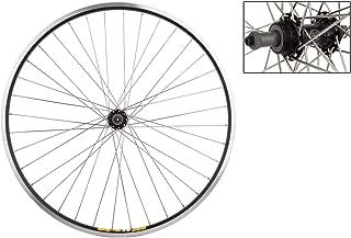 WM Weinmann Zac19 Rear Wheel, 700x35, 36H, 5/6/7-spd , QR, Black MSW