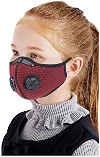 Children's Outdoor Riding Multifunctional Sports Mask Can Be Washed Repeatedly