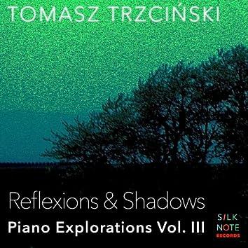 Piano Exploration, Vol. 3: Reflexions & Shadows