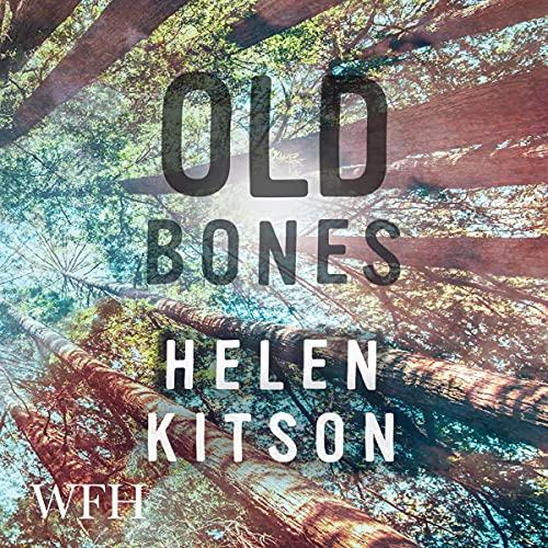 Old Bones cover art