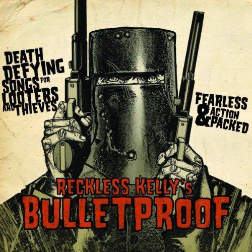 Bulletproof [Disco de Vinil]