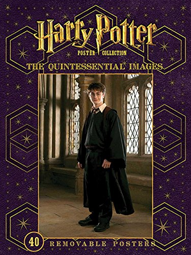Harry Potter Poster Collection: QUINTESSENTIAL IMAGES: The Quintessential Images (Insights Poster Collections)