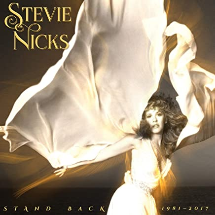 Stevie Nicks - Stand Back: 1981-2017 (2019) LEAK ALBUM