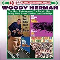 Herman - Four Classic Albums (import)