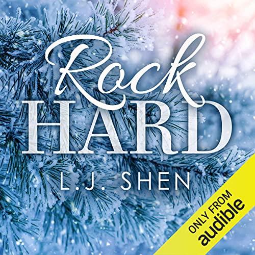 Rock Hard cover art