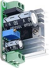 Electronic Module LM317T DC-DC Adjustable Converter Buck Step Mastered Circuit Board Module Elongate Regulator Power Suppl...