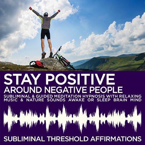 Subliminal Threshold Affirmations