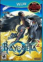 Bayonetta 2 Nintendo Wii-U Original Novo