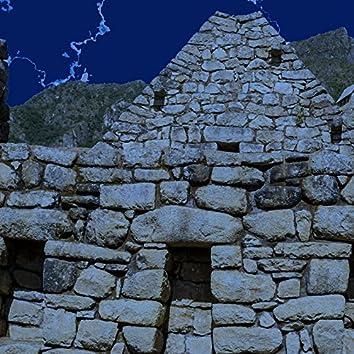 Stars over Machu Pichu: Night Meditations