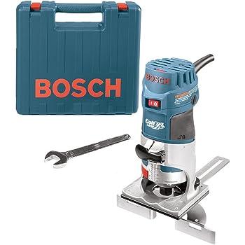 Bosch Colt Palm Grip PR20EVSK 5.6 Amp