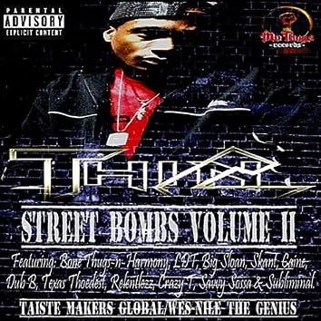 Street Bombs, Vol. II