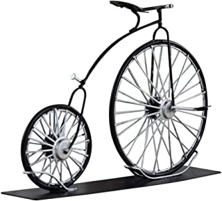 Tzp5ChB, Model Toy,Models Toys,, Diecast Iron Big Wheel Bicycle Replica Model Toy Table Decor Collectable Gift