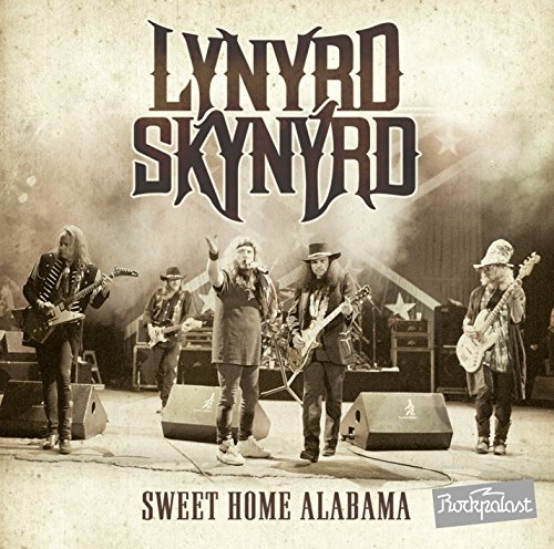 Sweet Home Alabama Live at Roc [Import]