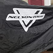 Nelson Rigg MC-900 Econo Cover MC-900-03-LG