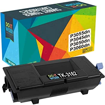 Ink /& Toner USA Compatible Toner Replacement for Kyocera-Mita TK3102 Ecosys FS 2100DN Black Works with