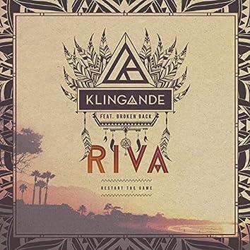 Riva (Restart The Game) (Single Edit)