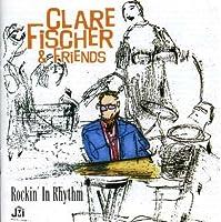 Rockin' In Rhythm by Clare Fischer (1997-07-22)