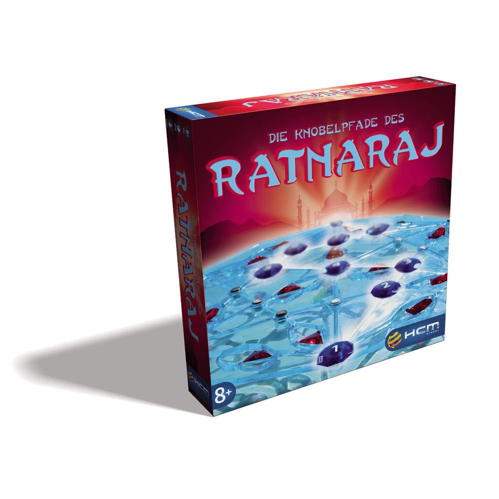 HCM HCM55115 - Juego de Mesa Ratnaraj: Amazon.es: Juguetes y juegos