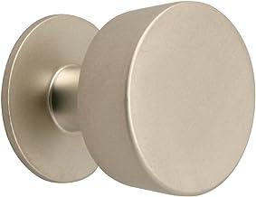 Meister meubelknop Ø 25 mm, nikkelmat 1 Stuk