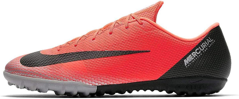 Nike Men's Vaporx 12 Academy Cr7 Tf Football Boots