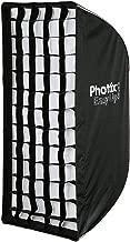 Phottix Easy-up HD Umbrella Softbox with Grid 40x90cm (PH82482)