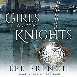 Girls Can't Be Knights cover art