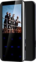 """Music Player - mp3 Players for Running 2.4"""" Large Screen, Fm Radio, Touch Buttons, Lossless Sound Portable Mp4 Music Playe... photo"""