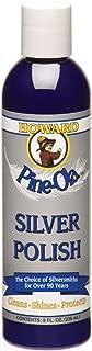 Howard SP0008 Pine-Ola Silver Polish, 8-Ounce