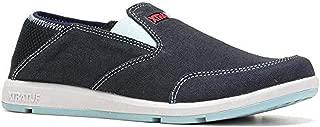 Women's Yellowtail Royal Blue/Grey Size 10 Slip On Shoes